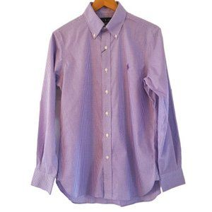 Ralph Lauren Easy Care Dress Shirt-NWT